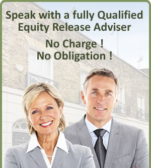 Speak to a Fully Qualified Equity Release Adviser