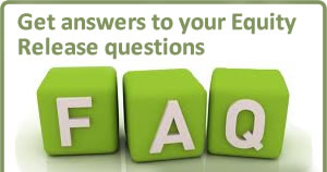 Get answers to your equity release questions